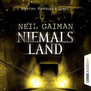 Niemalsland Audiobook