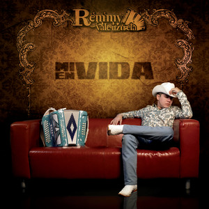 Mi Vida En Vida - Remmy Valenzuela