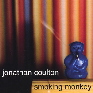 Smoking Monkey Albumcover