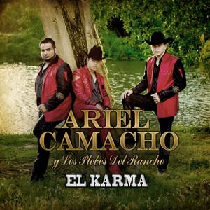 El Karma - Ariel Camacho y Los Plebes Del Rancho