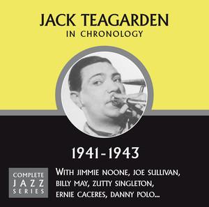 Complete Jazz Series 1941 - 1943 album