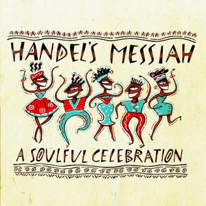 Handel's Messiah: A Soulful Celebration album