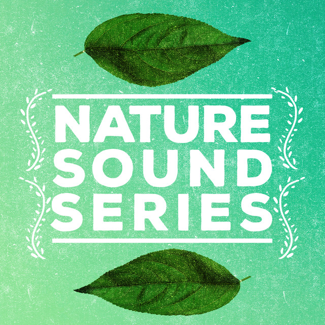 Nature Sound Series Albumcover