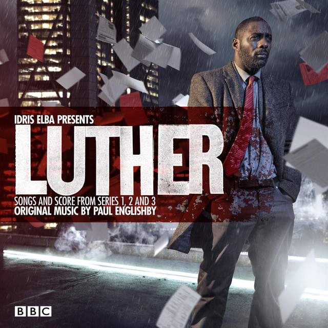 Luther (Soundtrack from the Television Series) [Idris Elba