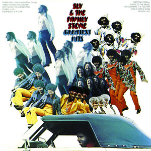 Sly & The Family Stone-Greatest Hits