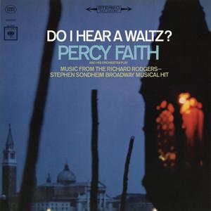 Do I Hear a Waltz? album