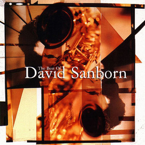 The Best of David Sanborn album