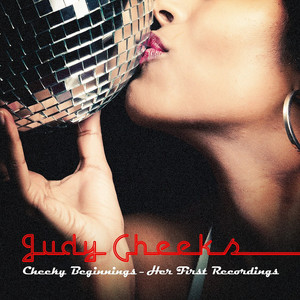 Cheeky Beginnings - Her First Recordings (Digitally Remastered)