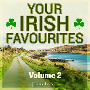 Your Irish Favourites, Vol. 1 (Remastered Special Edition) album
