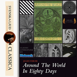 Around the World in 80 Days (unabridged)