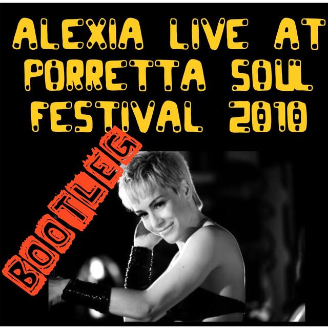 Live At Porretta 2010: Bootleg