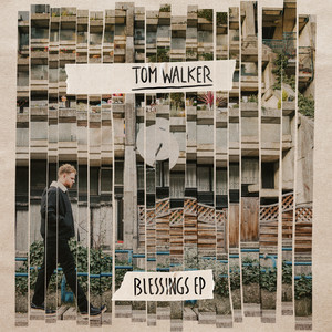 Tom Walker Blessings cover
