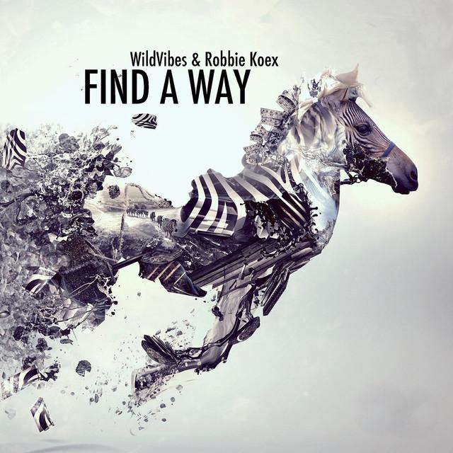 Find a Way (Original Extended Mix)