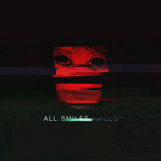 Album cover for ALL SMILES by Sworn In