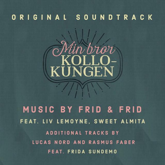 Paz Do Brazil, a song by Frid & Frid on Spotify