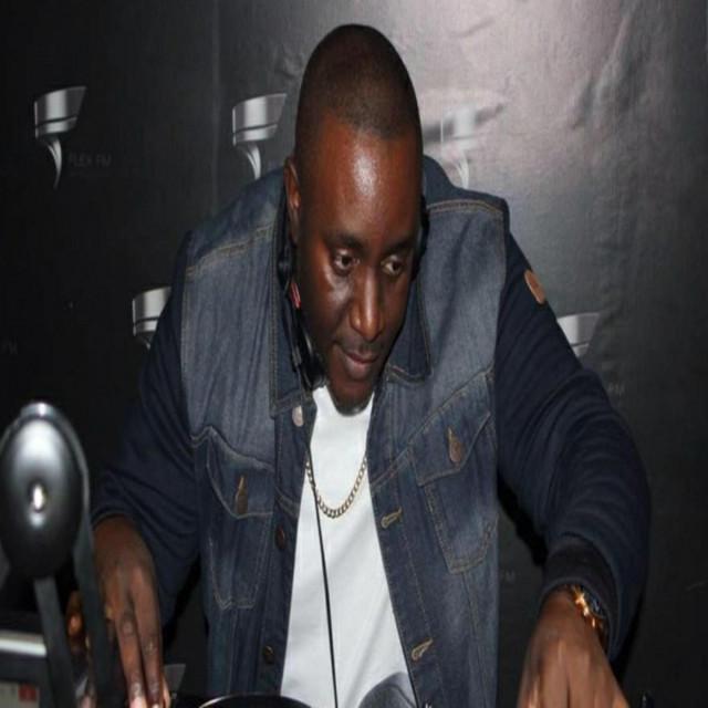 DJ Sparks
