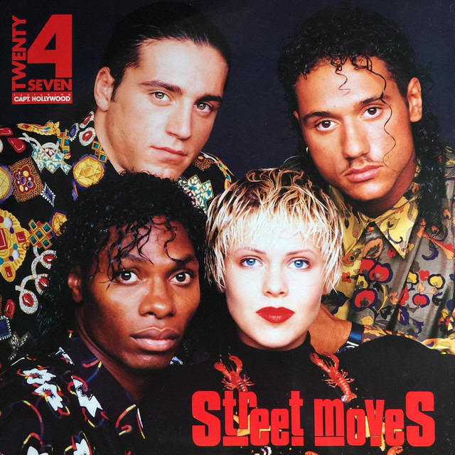 Streetmoves (Album)