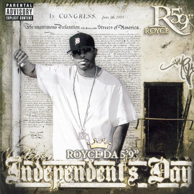 Royce da 5′9″