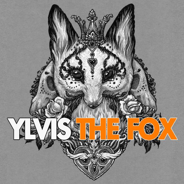 Ylvis album cover