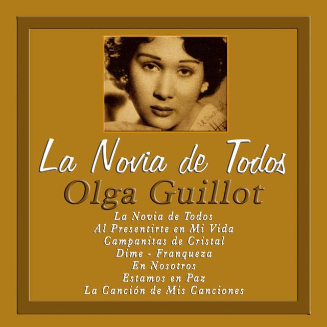 La Novia de Todos - Olga Guillot
