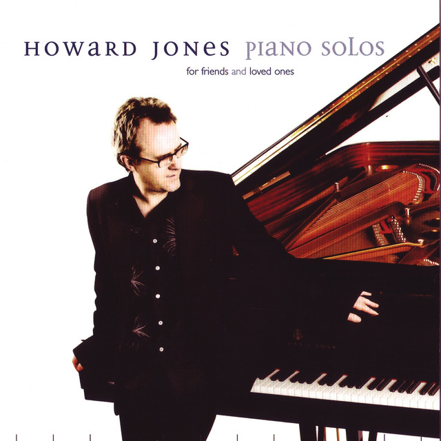 Piano Solos (For Friends and Loved Ones)