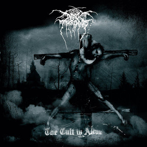 The Cult Is Alive album