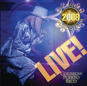 Ivy Queen 2008 World Tour Live! album