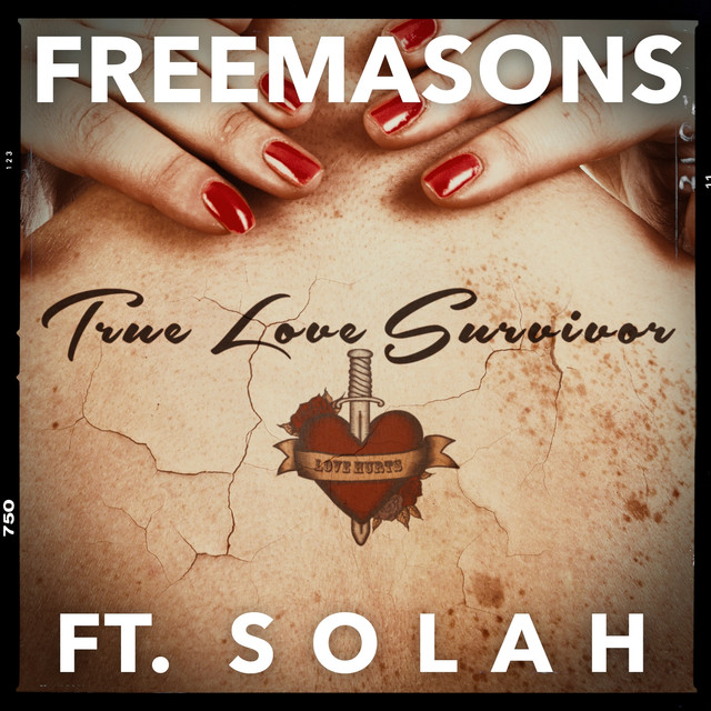 True Love Survivor (feat. Solah) [Remixes]