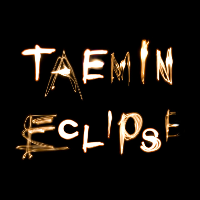 Image result for taemin eclipse