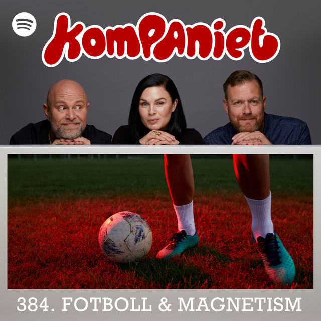 Fotboll & magnetism