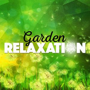 Garden Relaxation Albumcover