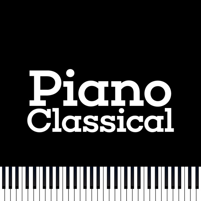 Piano Classical Albumcover