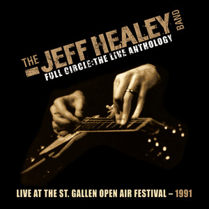 Live At St. Gallen Open Air Festival 1991 (Full Circle - The Live Anthology) album