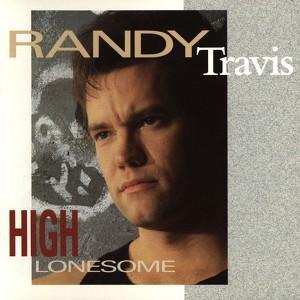High Lonesome Albumcover