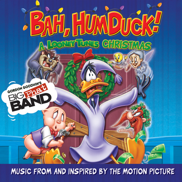 Bah, Humduck! A Looney Tunes Christmas