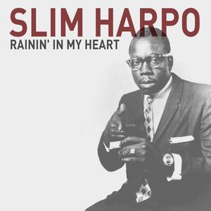 Rainin' in My Heart album