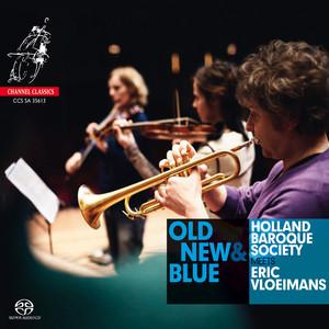 Old New & Blue album