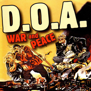 War and Peace album