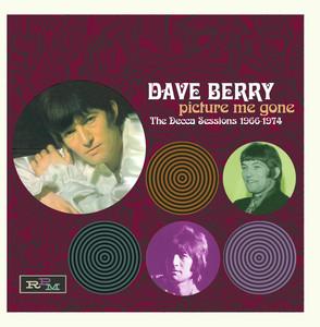 Picture Me Gone (The Decca Sessions Volume 2) album