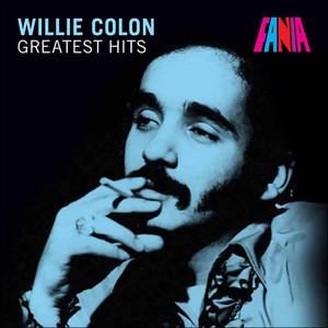 Willie Colón El Día de Suerte cover