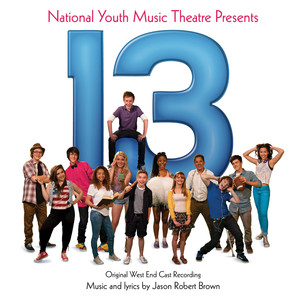 13: The Musical (Original West End Cast Recording) album
