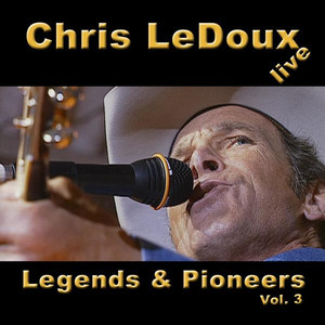 Legends & Pioneers, Vol. 3 (Live) album