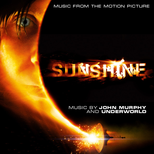 Various Artists Sunshine (Music from the Motion Picture) album cover