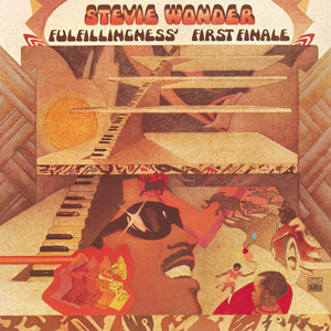 Fulfillingness' First Finale Albumcover