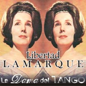 La dama del tango album