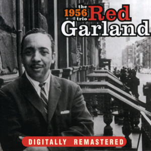 Red Garland Trio, Paul Chambers, Art Taylor A Foggy Day cover
