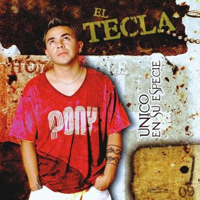 El Tecla