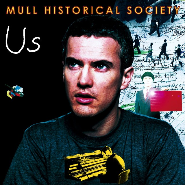 Album cover for Us by Mull Historical Society