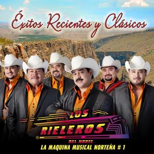 Los Rieleros del Norte Lágrimas de Mi Barrio cover