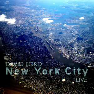 New York City Live - David Ford
